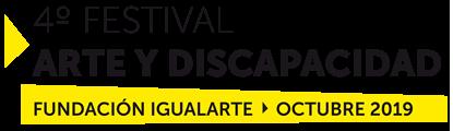 IV Certamen Artístico Igual Arte logo